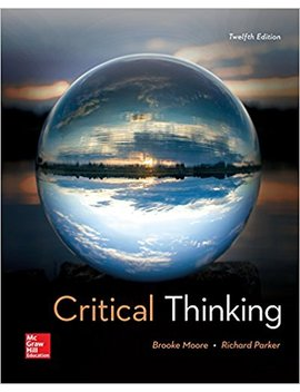 Critical Thinking by Amazon