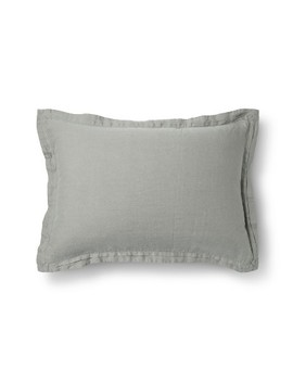 Linen Pillow Sham   Fieldcrest® by Shop This Collection