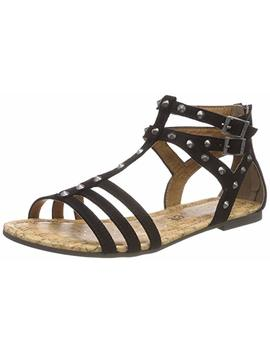 S.Oliver Women's 28144 T Bar Sandals by
