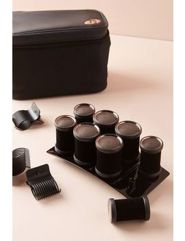 T3 Volumizing Hot Rollers Luxe Set by T3