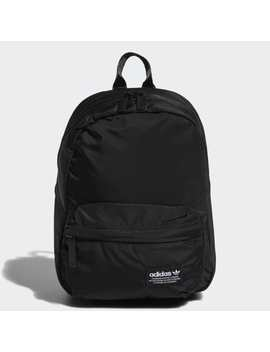 National Compact Backpack by Adidas