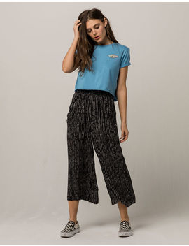 Billabong Sunny Daze Womens Crop Pants by Billabong