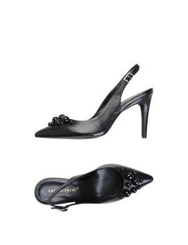 Bruno Premi Pump   Footwear D by Bruno Premi
