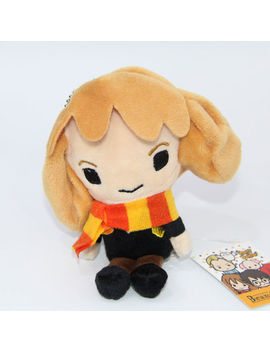 Wholesale Harry Potter Cartoon Style Plush Toy Soft Stuffed Doll Pendants by Unbranded