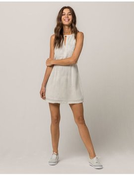 Rvca Bay Dress by Rvca