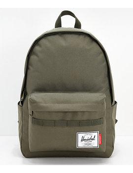 Herschel Supply Co. X Independent Classic Xl Ivy Green Backpack by Herschel Supply