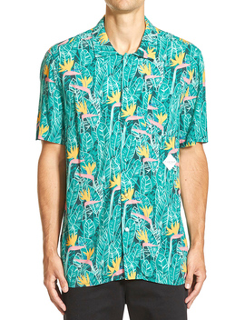 Paradiso Shirt by Five Four