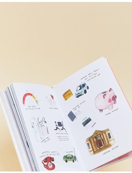 Essential 20s Guide Book by Asos Brand