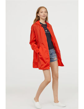 Nylon Outdoor Jacket by H&M