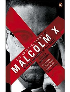 Autobiography Of Malcolm X by Amazon