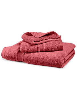 Quick Dry Supima® Cotton Bath Towel, Created For Macy's by Hotel Collection