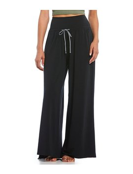 Fp Movement Easy Breezy Wide Leg Pant by Generic