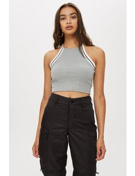Tipping Vest by Topshop