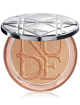 Diorskin Nude Luminizer Shimmering Glow Powder by Dior