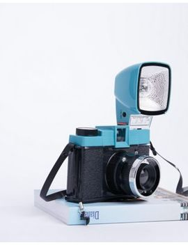 Lomography Diana F+ With Flash Camera by Lomography