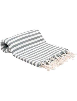 Beachcrest Home Peshtemal Fouta Turkish Cotton Bath Towel & Reviews by Beachcrest Home