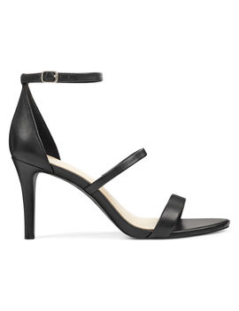 Itsoff Ankle Strap Sandals by Nine West