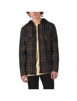 Higgins Shirt by Vans