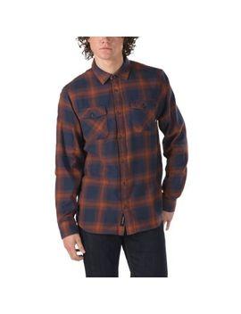Monterey Shirt by Vans