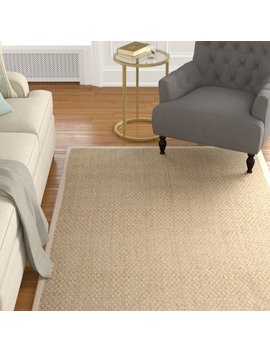 Alcott Hill Catherine Natural/Ivory Area Rug & Reviews by Alcott Hill