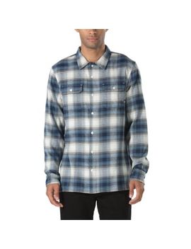 Tremont Shirt by Vans