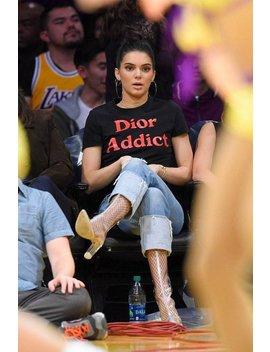 Dior Addict Shirt, Dior T Shirt, Kendall Jenner Shirt, Dior Addict T Shirt, Kanye Shirt, Yeezus Clothing, Kendall Jenner Shirt. Unisex by Etsy
