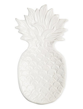 Pineapple Spoon Rest by Home Essentials