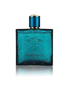 Versace Eros Eau De Toilette Spray For Men 100 Ml/3.4 Oz by Versace