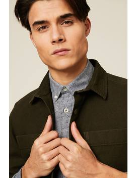 Jackets & Blazers   Green / Khaki by Monshowroom