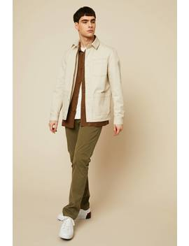 Jackets & Blazers   Grey by Monshowroom