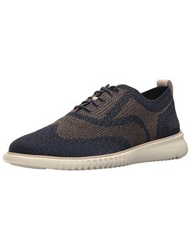 Cole Haan Men's 2.0 Zerogrand Stitchlite Oxford by Cole+Haan