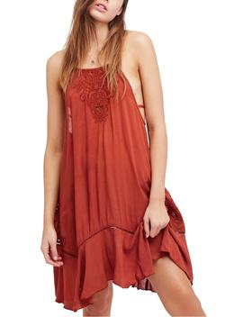 Heat Wave Tunic Dress by Free People