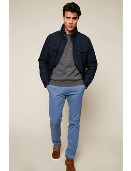 Jacket   Blue / Navy by Monshowroom
