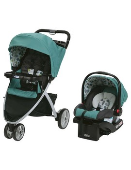 Graco® Pace Click Connect Travel System by Shop This Collection