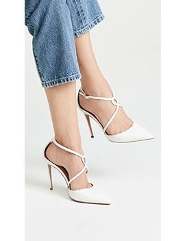 Charisma 105 Pumps by Aquazzura