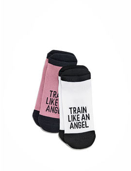 Sport Socks by Victoria's Secret