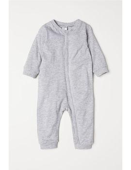 Cotton Jumpsuit by H&M