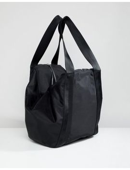 Hugo Logo Nylon Bag by Hugo