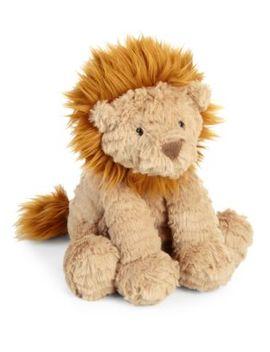 Fuddlewuddle Lion Plush Toy by Jellycat