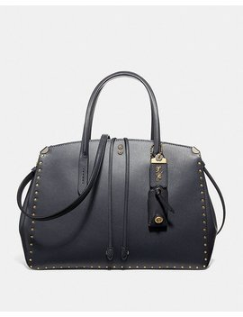 Cooper Carryall With Rivets by Coach