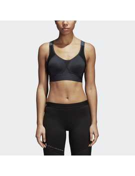 Stronger For It Bra by Adidas