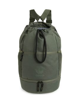 Originals Bucket Backpack by Adidas