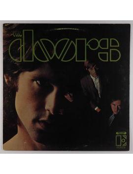 Doors   S/T Lp   Elektra Gold Label by Ebay Seller