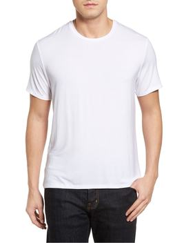 Stretch Modal T Shirt by Stone Rose