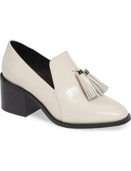Torbett Tassel Loafer by Jeffrey Campbell