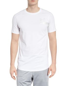 Perpetual Crewneck T Shirt by Under Armour