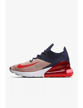 Air Max 270 Flyknit by Nike