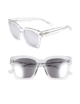 Blanc & Eclare New York 54mm Polarized Sunglasses by Blanc And Eclare