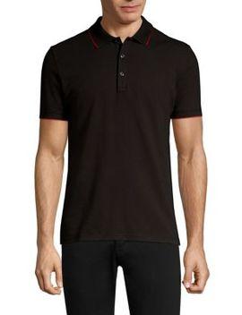 Dinoso Polo Shirt by Hugo