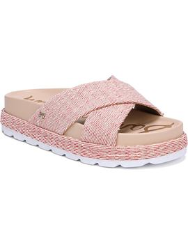 Sadia Slide Sandal by Sam Edelman